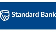 Standard Bank Small Blue Logo 240X140